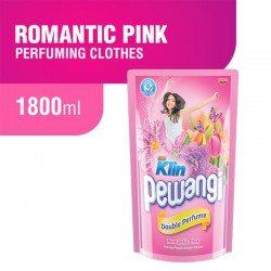So Klin Pewangi Double Perfume Romantic Pink...