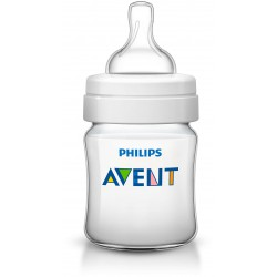 Philips Avent CLASSIC PLUS Bottle 125ml - 1 Pack