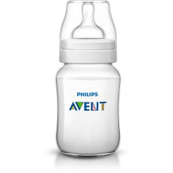 Philips Avent CLASSIC PLUS Bottle 260ml - 1 Pack