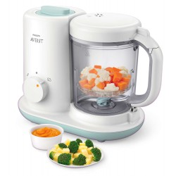 Philips Avent Essential Steamer Blender