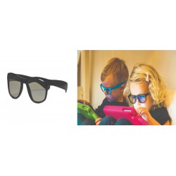 Real Shades Kacamata Anak 4Y+ Screen Shades -...