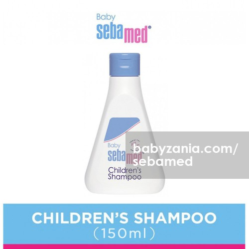 Sebamed Children Shampoo 150ml