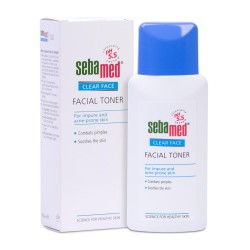Sebamed Clear Face Facial Toner - 150ml