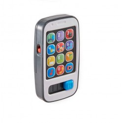 Fisher Price Laugh And Learn Smart Phone Mainan...