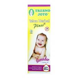 Tresno Joyo Minyak Telon Herbal Plus Lavender +...