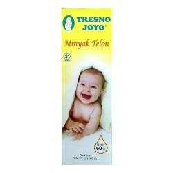 Tresno Joyo Minyak Telon 60ml