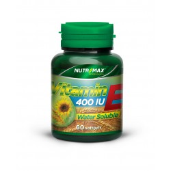 Nutrimax Vitamin E 400 IU Water Soluble...