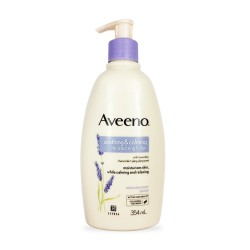 Aveeno Soothing & Calming Moisturizing Lotion...