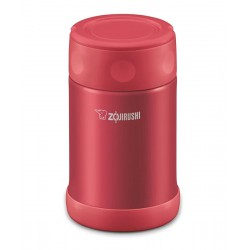 Zojirushi Stainless Steel Food Jar SW-EAE50 500...