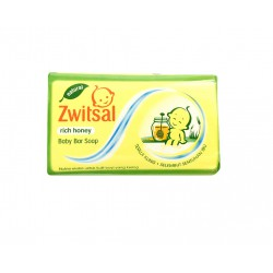 Zwitsal Natural Baby Bar Soap Rich Honey - 70 gr