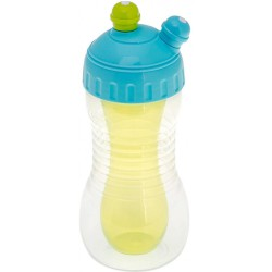Brother Max 2 in 1 Drinks Cooler Sports Bottle -...