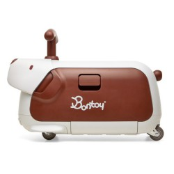 Bontoy Traveller Luggage - Beagle