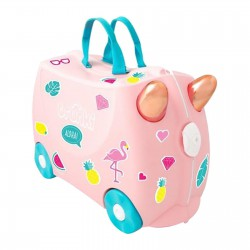 Trunki Ride On, Pull Along Children's Suitcase -...