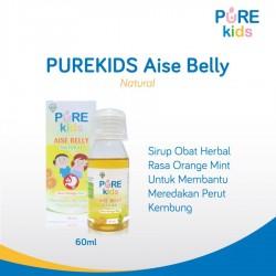 Pure Kids Aise Belly Natural Meredakan Perut...