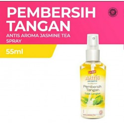 Antis Hand Sanitizer Spray Pembersih Tangan Anti...
