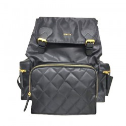 iBerry Diaper Bag Ashfield - Black