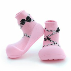 Attipas Happy Walk - French Pearl Pink