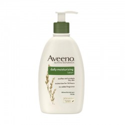 Aveeno Daily Moisturizing Lotion - 354 ml