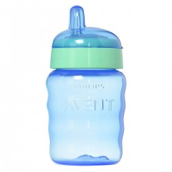 Philips Avent Easy Sip Cup 9m+ - Blue