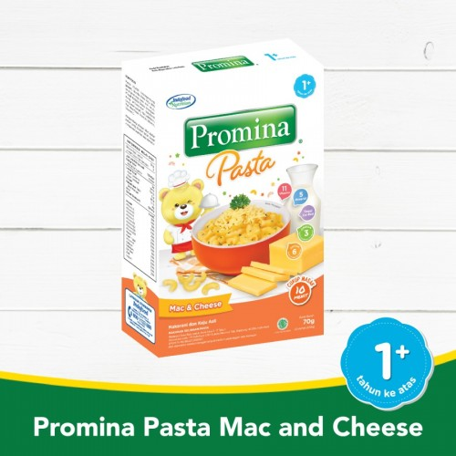 Promina Baby Pasta Mac and Cheese - 70 gr