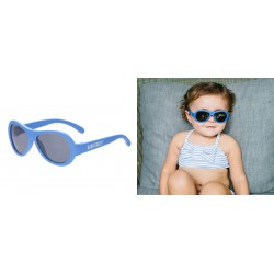Babiators Aviator Kacamata Anak 0-2Y - True Blue...