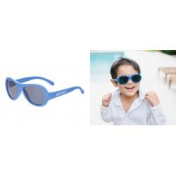 Babiators Aviator Kacamata Anak 3-5Y - True Blue...