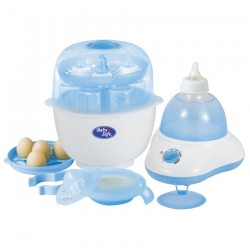 Baby Safe Multi-Function Sterilizer