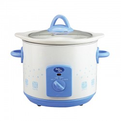 Baby Safe Slow Cooker 1.5L