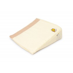 Babybee Latex Sloped Pillow with Case