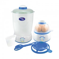 Baby Safe Multifunction Steriliser LED