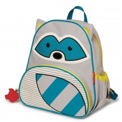 Skip Hop Zoo Backpack - Raccoon