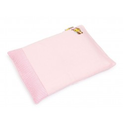 Babybee Newborn Pillow Case - Pink