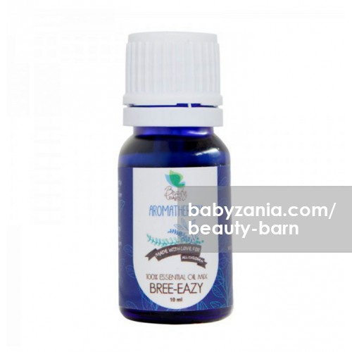 Beauty Barn Aromatherapy Bree-Eazy - 10ml