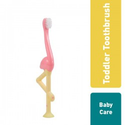 Dr. Brown's Infant To Toddler Toothbrush Sikat...