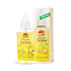 Cap Gading Minyak Telon Spray - 60ml