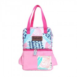 Gabag Cooler Bag Pop Series - Ceri