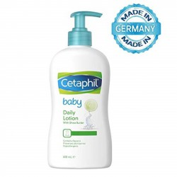 Cetaphil Baby Daily Lotion with Shea Butter 400 ml