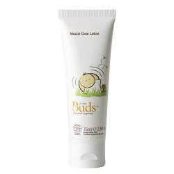 Buds Cherished Mozzie Clear Lotion Anti Nyamuk...