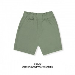 Little Palmerhaus Baby Chinos Cotton Shorts...