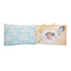 Comfi Kids Breathing Pillow - Blue