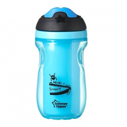 Tommee Tippee Insulated Active Spout Cup 12m+ -...
