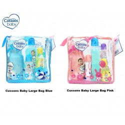 Cussons Baby Large Bag Complete Care Set...