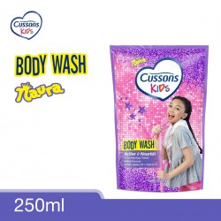 Cussons Kids Body Wash Active & Nourish...