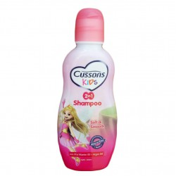 Cussons Kids Shampoo 2 in 1 Soft and Smooth -...