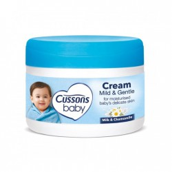Cussons Baby Cream Mild and Gentle - 50 gr