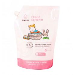 Pureco Fabric Softener Pelembut Pakaian Bayi...