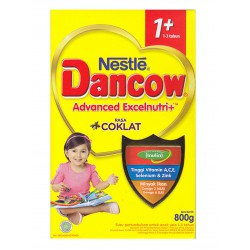 Nestle Dancow Advanced Excelnutri Plus 1-3 Tahun...