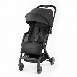 Diono Traverze Stroller - Black Facet