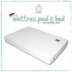 Dooglee Mattress Bed Kasur Latex - 105x70x5cm