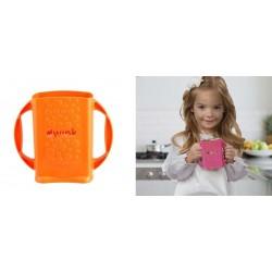Dwink Universal Box Holder - Orange